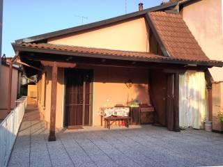 Photo - 4-room flat via Camillo Benso di Cavour 10, Strambino