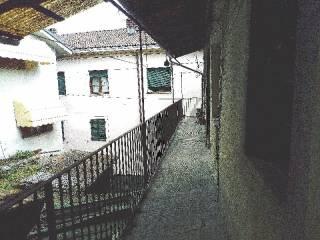 Foto - Casale, da ristrutturare, 220 mq, Montestrutto, Settimo Vittone