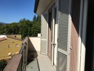 Foto - Quadrilocale via Fonte Farneta-Corsalone, Corsalone, Chiusi della Verna