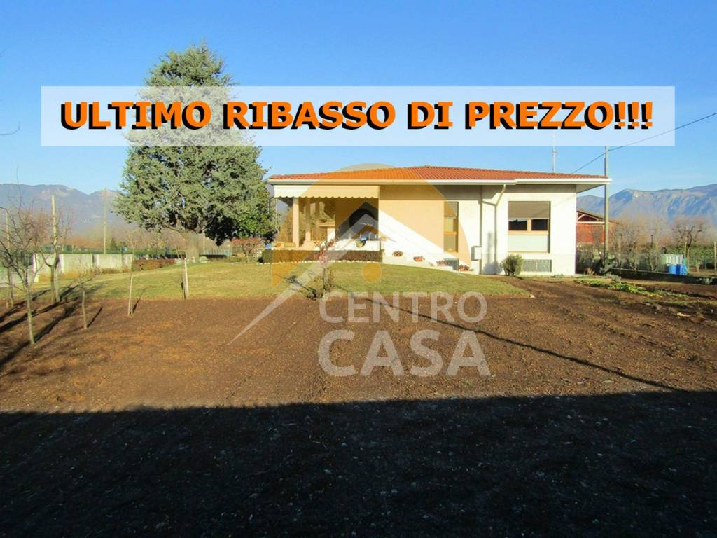 foto  Single family villa piazza Silva, Marano Vicentino
