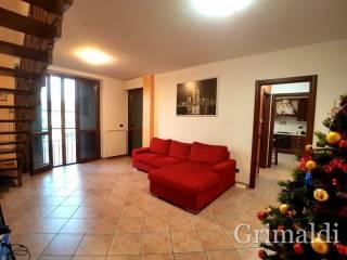 Photo - 3-room flat excellent condition, second floor, Cisliano