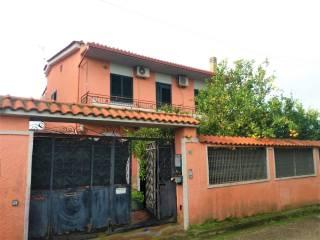 Foto - Villa bifamiliare via Olbia, Monastir
