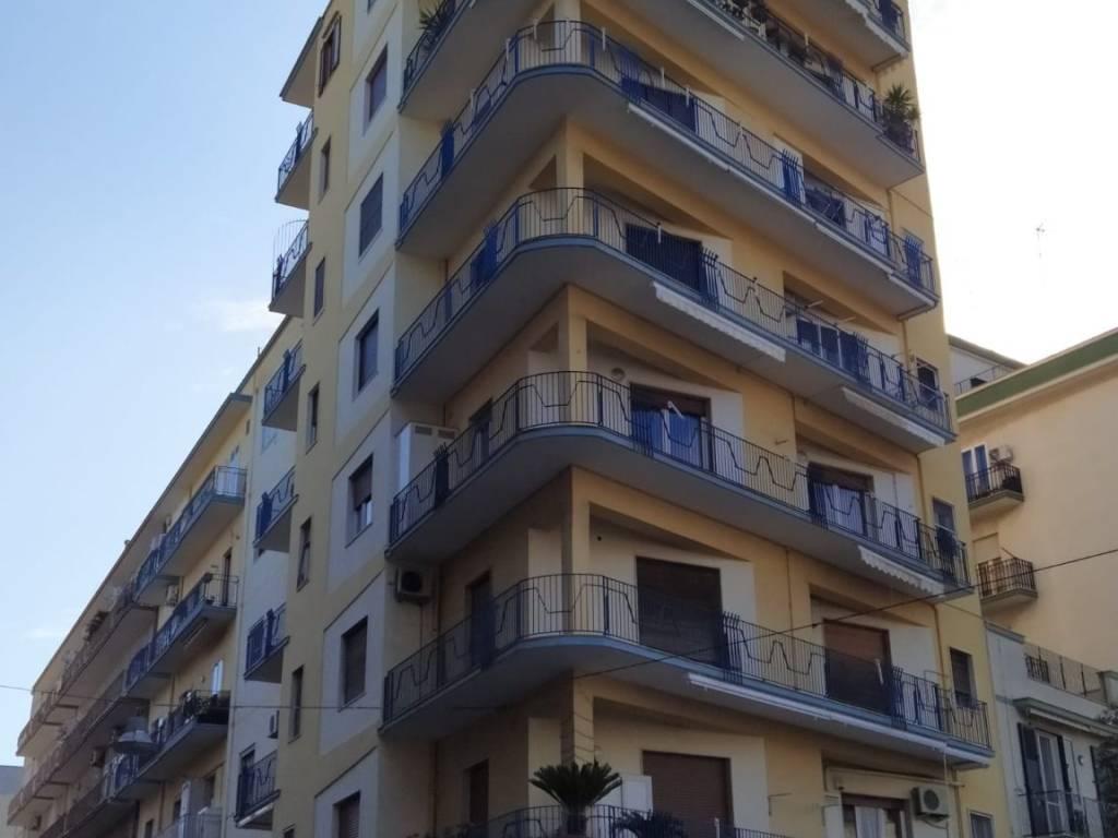 Agenzia Corso Immobiliare Bisceglie vendita attico in corso umberto i 95 bisceglie. da