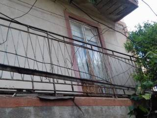 Photo - Single-family townhouse 95 sq.m., to be refurbished, Litoranea - Panoramica, Messina