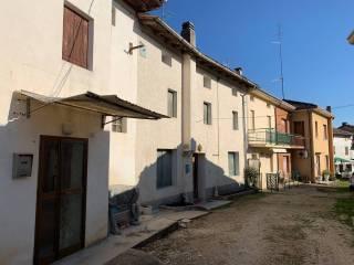 Foto - Rustico, da ristrutturare, 100 mq, Sarone, Caneva