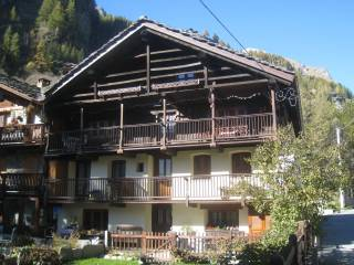 Photo - Country house, excellent condition, 316 sq.m., Gressoney-Saint-Jean