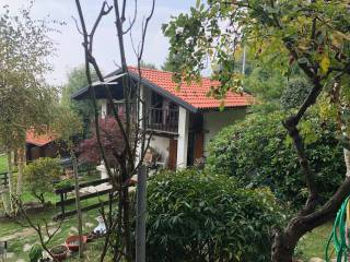 Foto - Villa unifamiliare via Piana, Coggiola