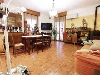 Photo - 4-room flat good condition, top floor, Cavriago