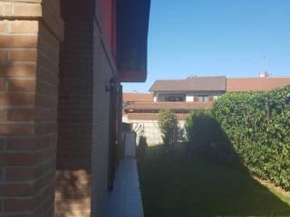 Photo - Single family villa, excellent condition, 220 sq.m., Santena