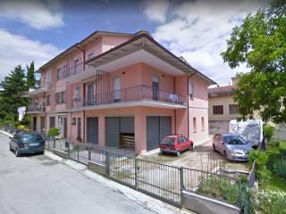 Foto - Casa indipendente all'asta via Bernardino Ubaldini 44, Urbania