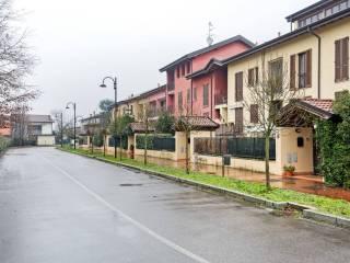 Foto - Bilocale via del Boccacino, Baselica, Giussago