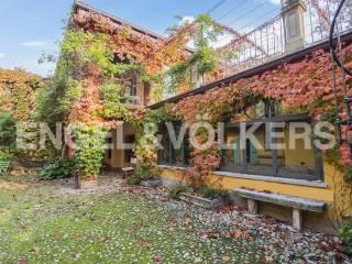 Foto - Villa bifamiliare via Milano, Orino