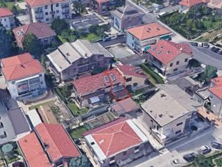 Foto - Villa a schiera via Rivalta 7, Beinasco