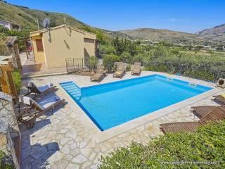 Foto - Villa unifamiliare Strada Provinciale Fraginesi Costamante, Castellammare del Golfo