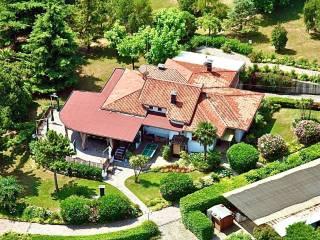 Foto - Villa unifamiliare via 25 Aprile, Chizzoline, Soiano del Lago