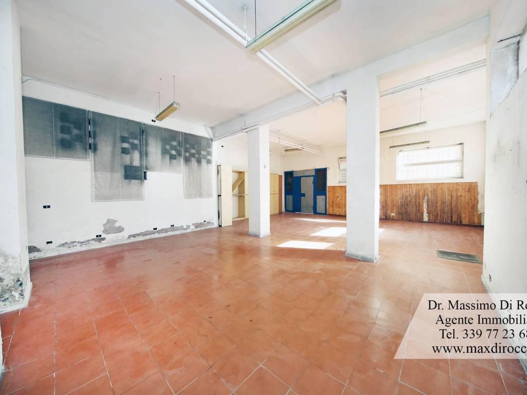 Magazzino - Deposito via dei Bichi 44, Roma, rif. 78156584 ...