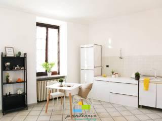 Photo - 4-room flat via Camillo Benso di Cavour, Busca