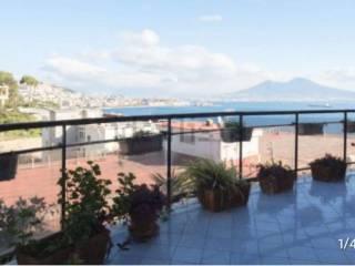 Foto - Appartamento via Petrarca 129, Posillipo, Napoli