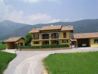 Φωτογραφία - Βίλα για 2 οικογένειες via Provinciale 73, Villar San Costanzo