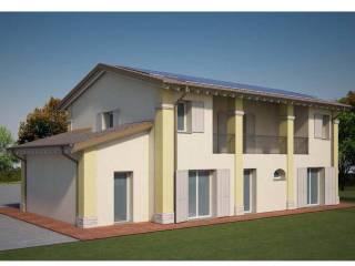Foto - Villa bifamiliare via San Donino 493A, Villa Fontana, Medicina