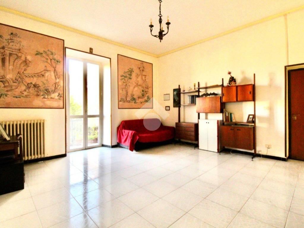 foto  3-room flat via Filippo Turati, Canale Monterano