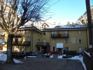 Photo - 2-room flat via dei Bagni 30, Larzey, Courmayeur