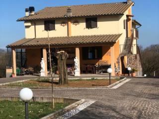 Φωτογραφία - Μονοκατοικία βίλα Strada Provinciale Caprolatta Secondo Tronco, Ronciglione