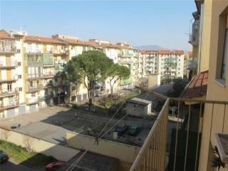 Foto - Trilocale buono stato, terzo piano, Marignolle - Bellosguardo, Firenze