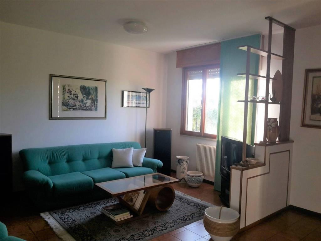 foto  Villa a schiera via Pruan 32, Muzzana del Turgnano