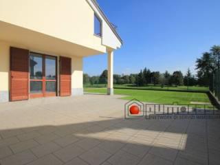 Photo - Two-family villa via Monza 1, Velate, Usmate Velate