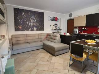 Photo - 2-room flat via Monte Grappa 15, Cisliano