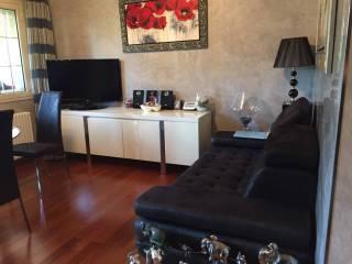 Photo - 2-room flat via dell'Acqua Acetosa Anagnina 1, Frascati