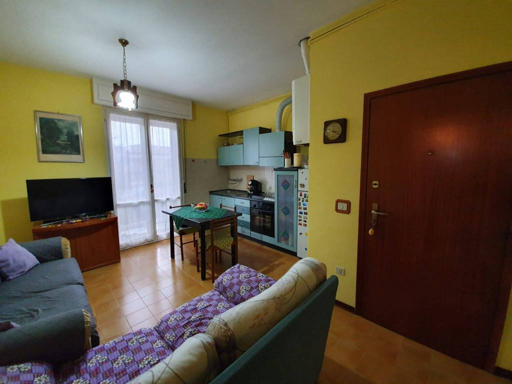 foto soggiorno 3-room flat good condition, second floor, Carpineti