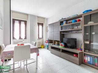 Photo - 2-room flat via Piero Calamandrei 1, Robecco - Bettola, Cinisello Balsamo