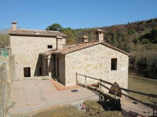 Photo - Farmhouse, excellent condition, 440 sq.m., Castelnuovo Berardenga