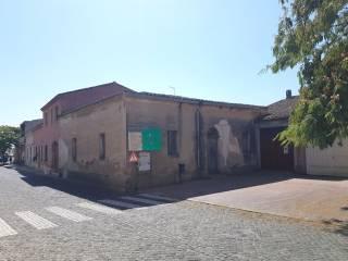 Foto - Villa unifamiliare, da ristrutturare, 160 mq, Baratili San Pietro