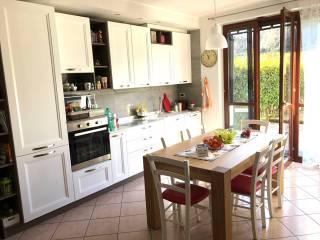 Photo - 3-room flat excellent condition, ground floor, Calco