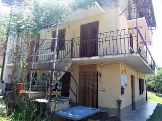 Photo - Farmhouse, good condition, 115 sq.m., Germagnano