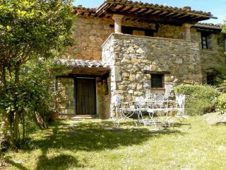 Фотография - Сельский дом via Po' della Fratta, Piegaro