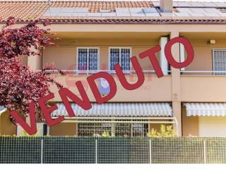 Photo - Terraced house via Mosè Bianchi 31, Paderno Dugnano
