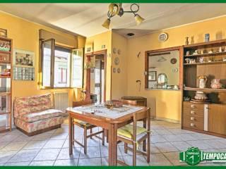 Foto - Terratetto unifamiliare via Torino, Casorate Sempione