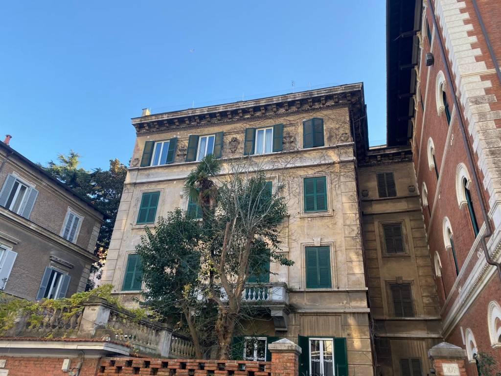 Vendita Appartamento Roma. Monolocale in via dei Gracchi ...
