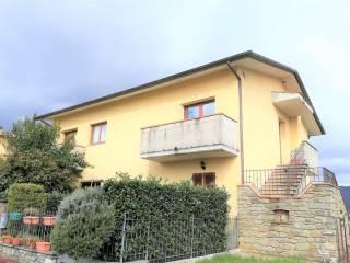 Foto - Appartamento nuovo, primo piano, Caprese Michelangelo