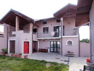 Photo - Single family villa via Giovanni Maria Caffaro 21, Montanaro