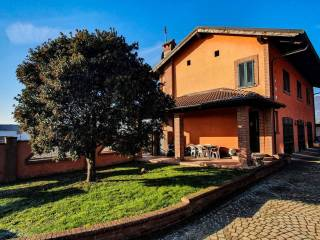 Photo - Single family villa via del Boschetto, Frossasco