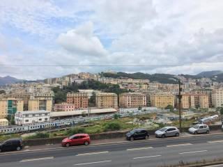 Φωτογραφία - Τριάρι corso Aldo Gastaldi 15, Albaro, Genova
