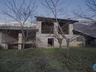 Photo - Farmhouse frazione Inverso Cognetti 9, Inverso Cognetti, Villar Pellice