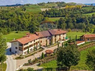 Photo - Single-family townhouse Località Ciava 1, Bastia Mondovì