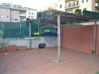 Φωτογραφία - Τεσσάρι corso Europa, 304, Genova