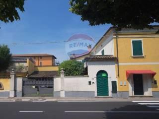 Foto - Terratetto unifamiliare via cappellazzi, 13, Remedello Sopra, Remedello